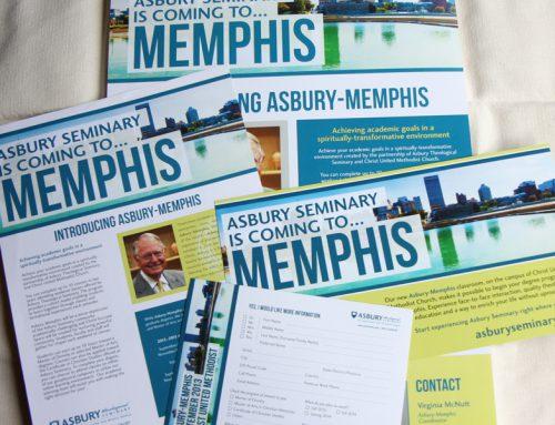 Asbury Seminary – Memphis