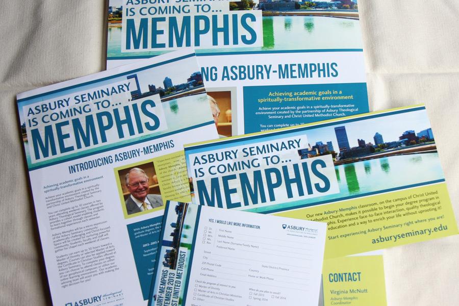 Asbury Seminary Memphis Collateral