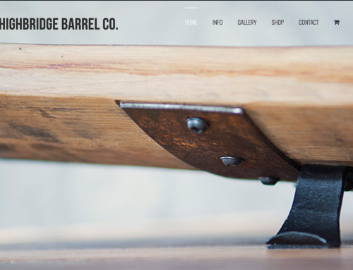 Highbridge Barrel Co.