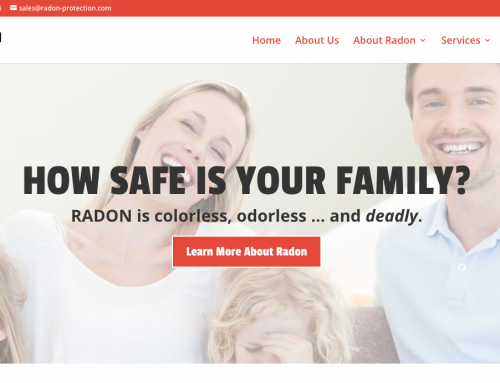 Radon Protection LLC